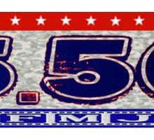 5.56 Full Metal Jacket Sticker