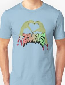 I love Flatbush Zombies Unisex T-Shirt