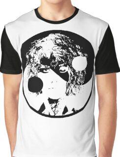 Yin and Yang - Kimbra Graphic T-Shirt