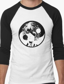 Yin and Yang - Kimbra Men's Baseball ¾ T-Shirt