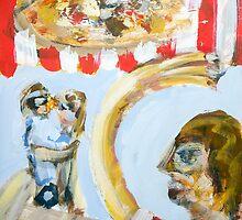 The italian affair by Adam Bogusz