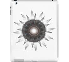 Black Sun Shining iPad Case/Skin