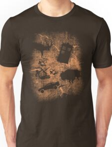 CAVE OF TIME Unisex T-Shirt
