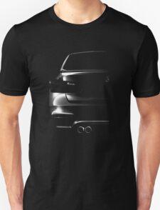 bmw m3 sedan T-Shirt