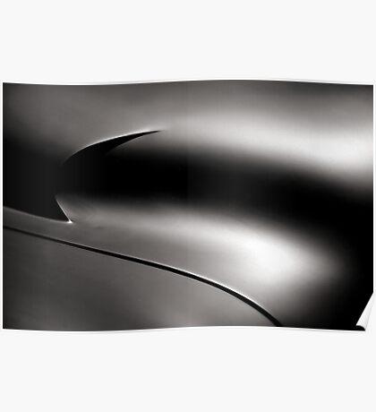 Black Velvet II Poster