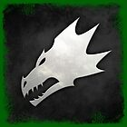 Dragon Version 2 by wightjester