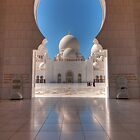 Dome Reflections by joeborg1