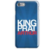 King Prat's Iphone iPhone Case/Skin
