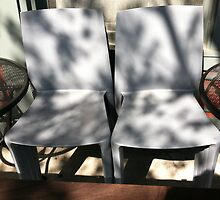 Belltown chairs by Julie Van Tosh Photography