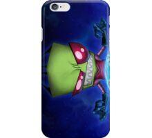 Invader ZIM iPhone Case/Skin