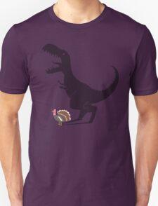 Evolution Sucks Unisex T-Shirt