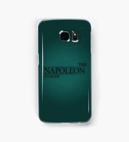 The Napoleon of Iphones Samsung Galaxy Case/Skin
