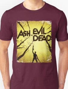 Ash vs Evil Dead Unisex T-Shirt