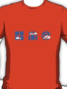 Play School Windows T-Shirt