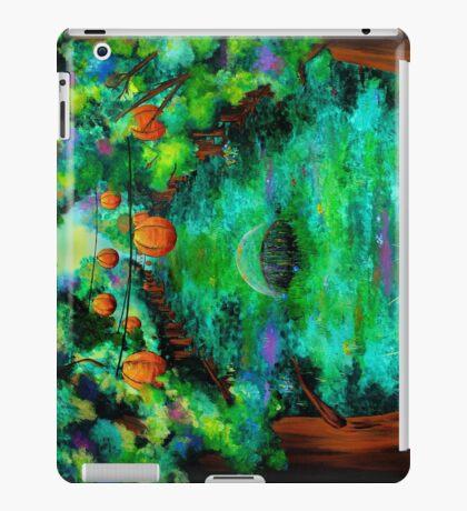 Depuis les racines... iPad Case/Skin