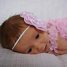 Baby Scarlett 10 Days Old by michellerena