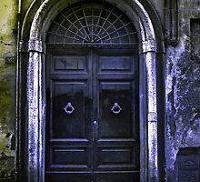 What Lies Behind Closed Doors by Karen Lewis