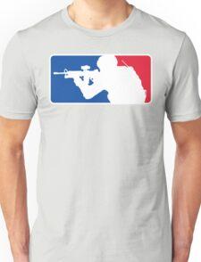 Major League Infantry Unisex T-Shirt