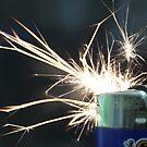 BIC spark by Alex Colcheedas