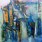 Urban sonata by Adam Bogusz
