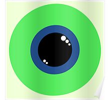Septic Eye Poster