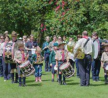 Community Band by david261272