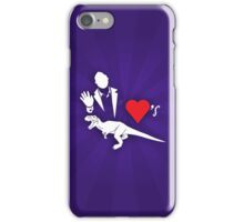Anderson, Dinosaur's and Iphones iPhone Case/Skin