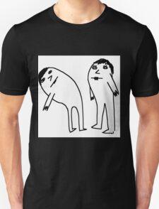 Awkward T-Shirt