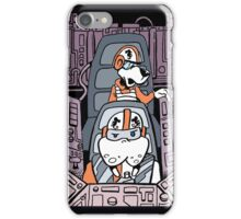 EW-Space Wing X  iPhone Case/Skin