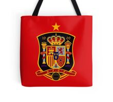 Spain. Espana. Tote Bag