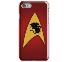 Starfleet: Pendragon Class Iphone iPhone Case/Skin