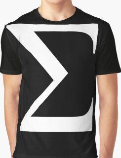 Sigma. Graphic T-Shirt