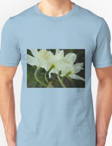 A collection of rising Daffodils Unisex T-Shirt