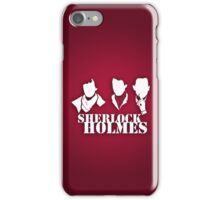 Sherlock Iphone iPhone Case/Skin