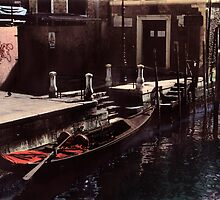 Venice by MKuntu
