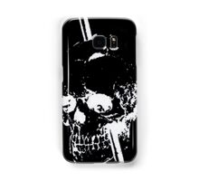 The Skull of Phineas Gage (White) Samsung Galaxy Case/Skin