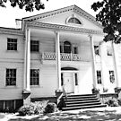 The Morris-Jumel Mansion by photographist