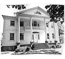 The Morris-Jumel Mansion Poster