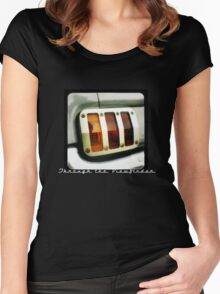 Mustang TtV Women's Fitted Scoop T-Shirt