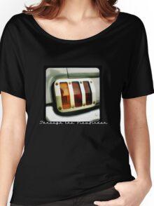 Mustang TtV Women's Relaxed Fit T-Shirt