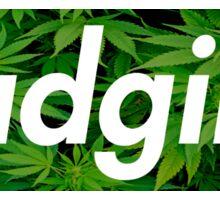 Sadgirls Sticker