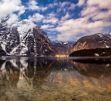 Mountains by franceslewis