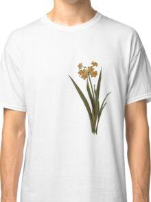 Wild Jonquil Classic T-Shirt