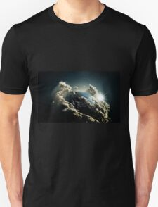 Earth vs Space T-Shirt