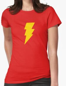 COOL BOLT Womens Fitted T-Shirt
