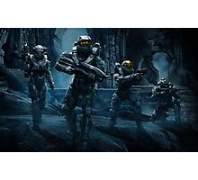 Halo 5 Guardians Photographic Print