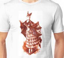 Victorian Bat Costume Style 2  Unisex T-Shirt