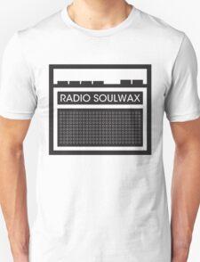 Radio Soulwax Unisex T-Shirt
