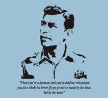 Sheriff Andy Taylor by ☼Laughing Bones☾
