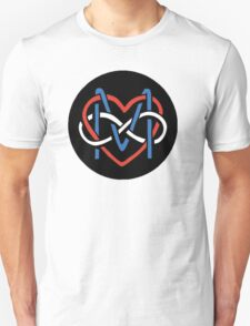 Endless Love for DJ Mehdi Unisex T-Shirt
